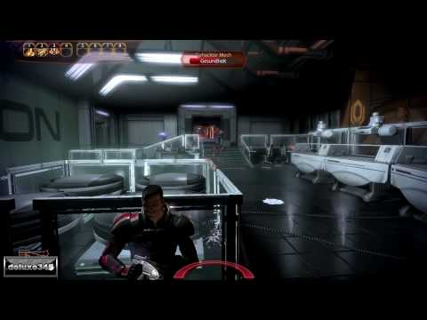 Gameplay de Mass Effect 2: Ultimate Edition