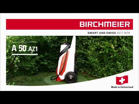 Birchmeier A 50 - Zweirad-Akku-Spruehgeraet