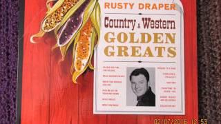 Rusty Draper      Everytime I'm Kissin' You