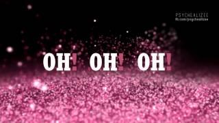Alizée - Blonde (Lyric Video) (Paroles)