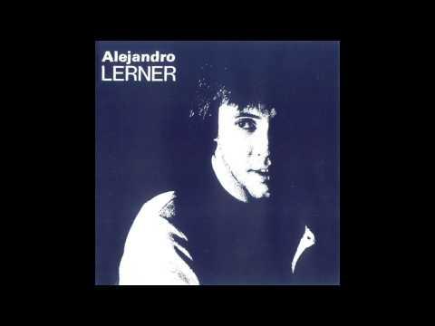 06. Por Un Minuto De Amor - Alejandro Lerner (Lerner Y La Magia) - 1982