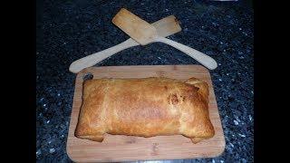 Como hacer Empanada rápida fácil y sin complicarte.