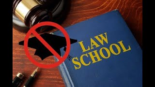 Thinking About Law School?  ONE Perspective From a Law School Drop Out