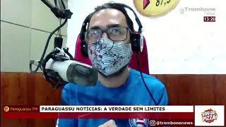 DIREITO DO CONSUMIDOR - ENTREVISTA COM O ADVOGADO DR UÉNDERSON 02/10/2020