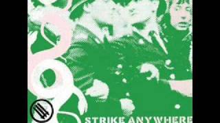 01 Strike Anywhere - Invisible Colony