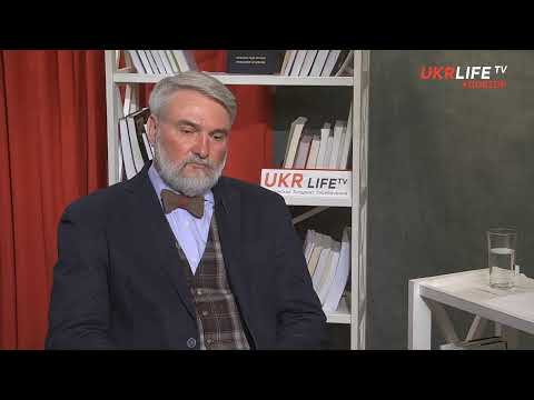 Ефір на UKRLIFE TV 24.04.2019