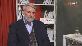 Ефір на UKRLIFE TV 24.04.2019