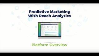 Predictive Marketing Cloud video
