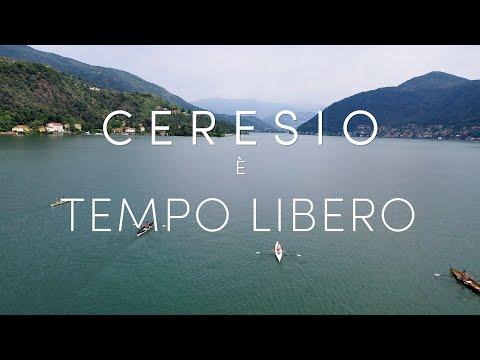 Lago Ceresio è…tempo libero