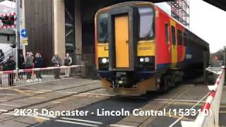 *CANCELLED CLOSURE* Lincoln High Street LC (290119)