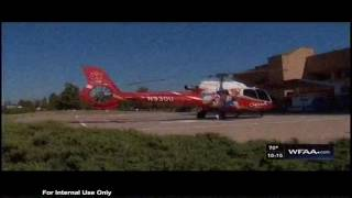 Growing cost of air ambulances