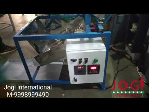 Pan Coating Machine