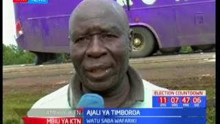 Mbiu ya KTN: Rais Uhuru Kenyatta aungwa mkono