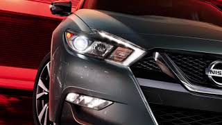 2018 Nissan Maxima - Vehicle Dynamic Control (VDC)