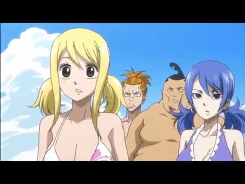 Fairy Tail (Sub) English Episode 153
