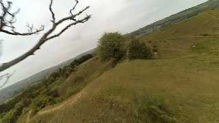 Getting back into floaty flow freestyle FPV fun