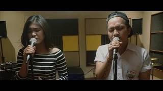 Benci Untuk Mencinta (Live Cover) - Kezia Manopo Feat. Dennis Gustiputra