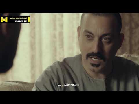 """مسلسل """"بحر""""..""""ربيع"""" يساوم """"سالم"""" ليتعاون معه ضد """"بحر"""""""