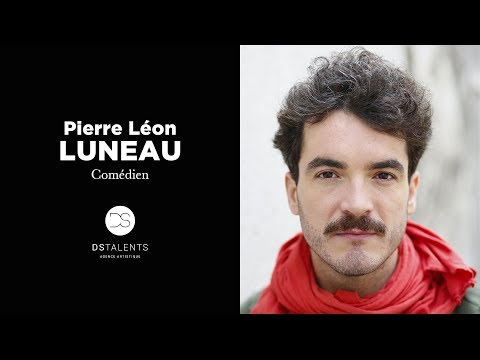 Pierre Léon LUNEAU - Bande-démo durée 2 minutes 32