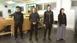 T1project『Musical素敵な世界』プロモーション映像~稽古場ver.