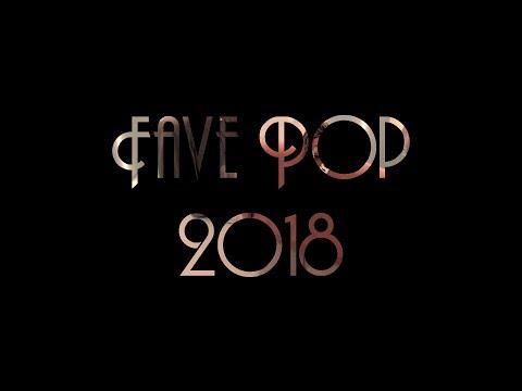 FavePop 2018 - Year End Mashup [30 Songs]