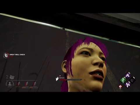 Toxic Feng Min - Dead By Daylight - смотреть онлайн на Hah Life