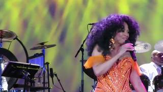 Diana Ross - Reflections (75th Diamond Jubilee Birthday, Hollywood Palladium, March 26, 2019)