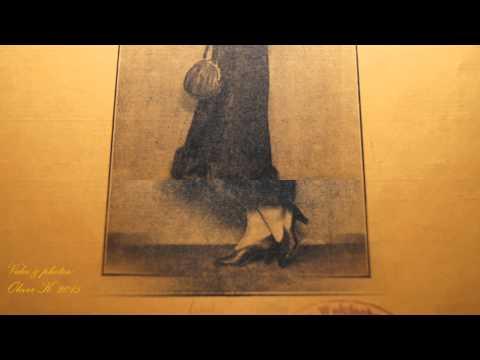 ACH CO ZA NOGI! - TADEUSZ FALISZEWSKI 1929!