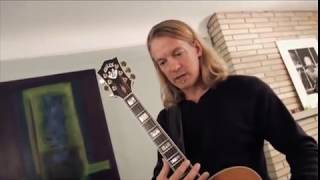 Billy McLaughlin   Fingerstyle Guitar Lesson #6   Altered Tunings Part 2