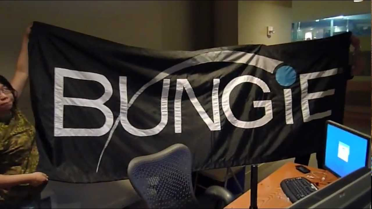 Happy 20th Anniversary, Bungie, This Is Your Life