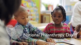 preview picture of video 'NewMarket receives National Philanthropy Day Corporate Award'