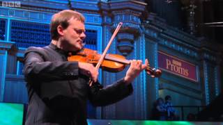 J. S. Bach - Sonata for Solo Violin No. 2, BWV 1003 (Proms 2012)