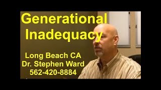 Generational Inadequacy | Long Beach | 562-420-8884 | Expectations