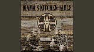 Mamas Kitchen Table