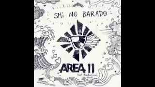 "Area 11 - ""Shi No Barado (Japanese Version)"" (feat. Beckii Cruel)"