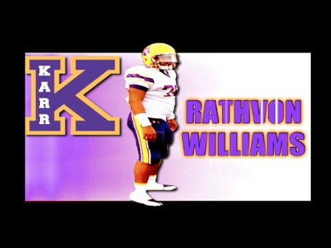 Rathvon-Williams