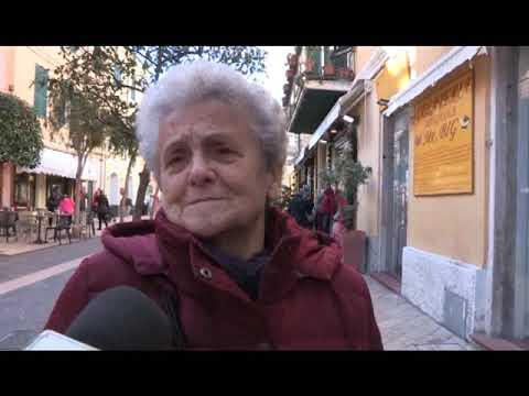 FERIE A DIANO MARINA, SONDAGGIO FRA TURISTI E COMMERCIANTI