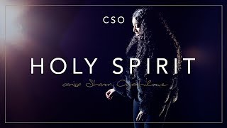 CSO - HOLY SPIRIT (Official Music Video)
