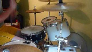 Drum Cover: Architects - Follow The Water