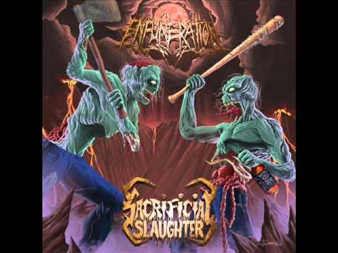 SACRIFICIAL SLAUGHTER - Ruthless & Truthless