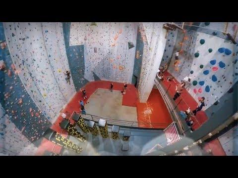 Test Funny Climb - Climb'Up Saran