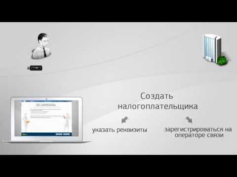 Мастер создания налогоплательщика в СБиС 2.4.