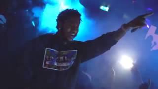 Trey Songz  Tape London 2017
