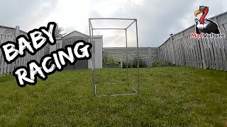 Can I race with BabyVulture? | MadVulture FPV