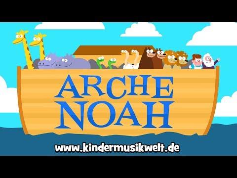 "Videoclip LIED ""Arche Noah"""