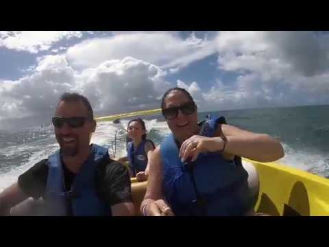 Cancun Jungle Tour 2018