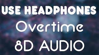 Big Sean Overtime 8d Audio