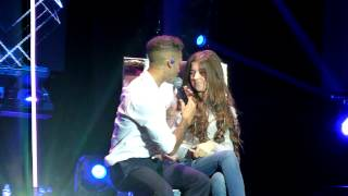 JLS Goodbye Tour- Manchester Matinee- I Know What She Like