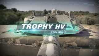 Trophy Family – Active Protection Systems