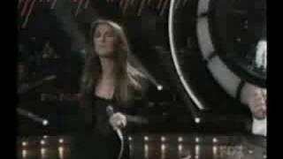 If I can dream - Elvis and Celine Dion